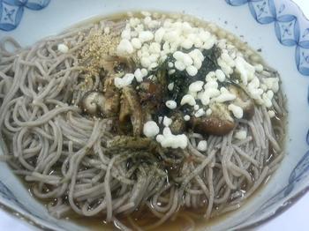 20100604-会社で料理-今日も暑いので冷たい日本蕎麦-04-出来上がり.jpeg