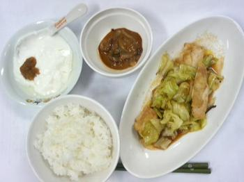 20130716-会社で料理-チキンとキャベツのソテー・カヤ風味-05-出来上がり.jpeg