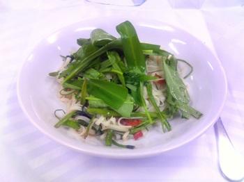 20151009-会社で料理-空芯菜をパスタに使ってみた-06-出来上がり.jpeg