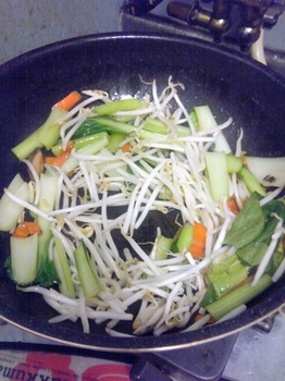 20160308-会社で料理-さっぱり味の肉野菜炒め-05-もやし.jpeg